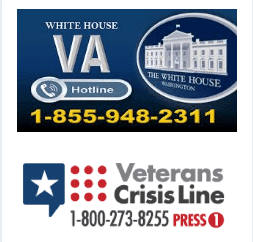 Emergency Phone Numbers For Veterans