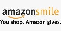AmazonSmile You shop Amazon gives donation program