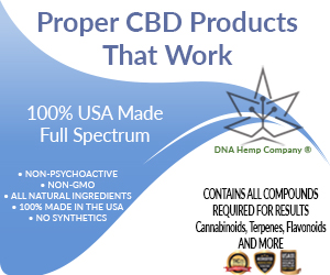 DNA CBD Products That Work