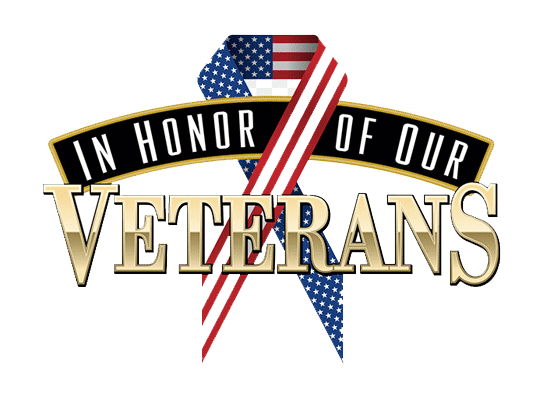 Veterans Day Blues