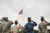 We Are Veterans.
