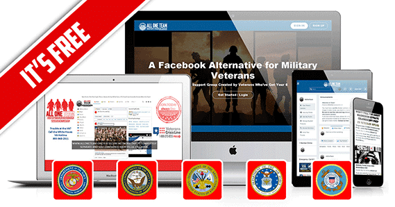free facebook alternative social media network alternative to facebook for Vets