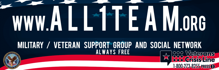 free facebook alternative social media network for Military Veterans