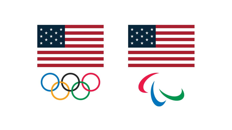 US Military Representing Team USA Olympics